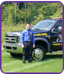Contact Castle Towing